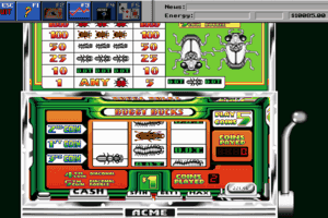 Lucky's Casino Adventure 23