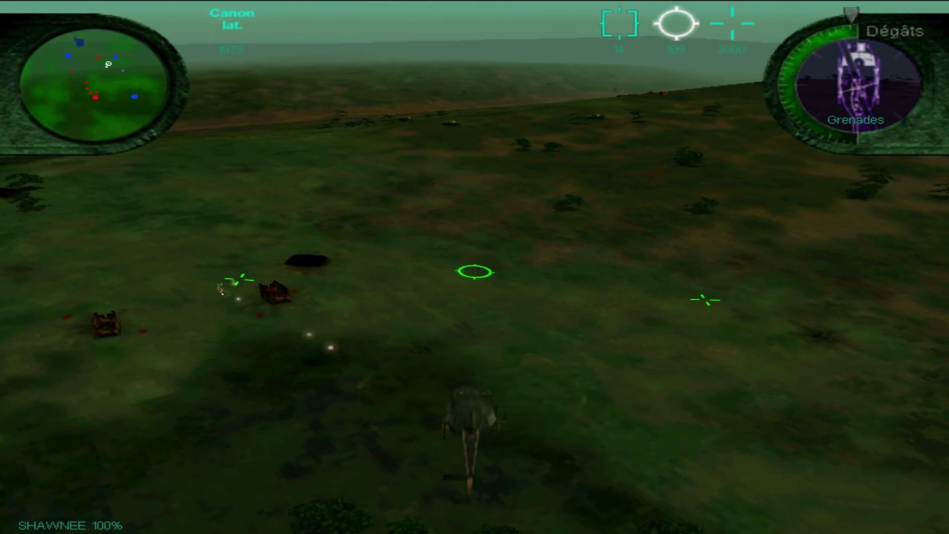 Download M I A : Missing In Action (Windows) - My Abandonware