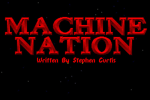 Machine Nation 0
