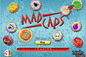 Mad Caps abandonware