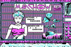Mad Show 0