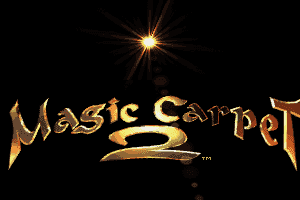 Magic Carpet 2: The Netherworlds 0
