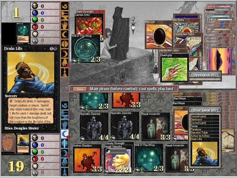 Download Magic: The Gathering - Duels of the Planeswalkers