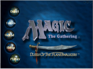 Magic: The Gathering - Duels of the Planeswalkers 0