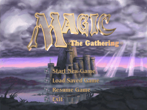 Magic: The Gathering 0