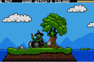 Magicland Dizzy abandonware