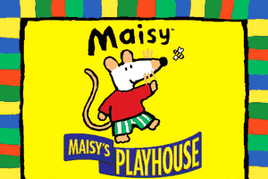 Maisy's Playhouse 0