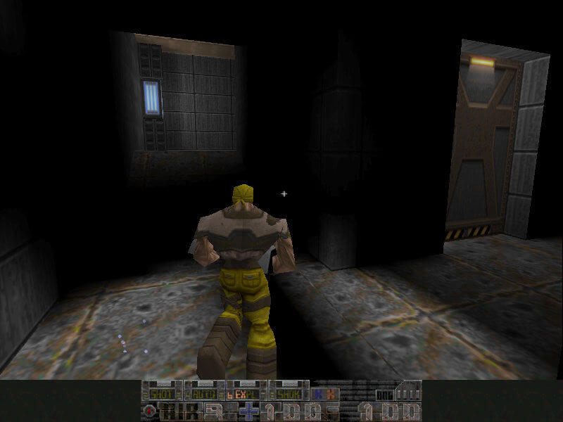 Download Malice: 23rd Century Ultraconversion for Quake - My