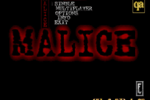 Malice: 23rd Century Ultraconversion for Quake 0