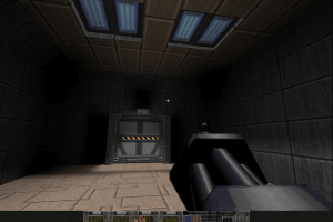 Malice: 23rd Century Ultraconversion for Quake 1