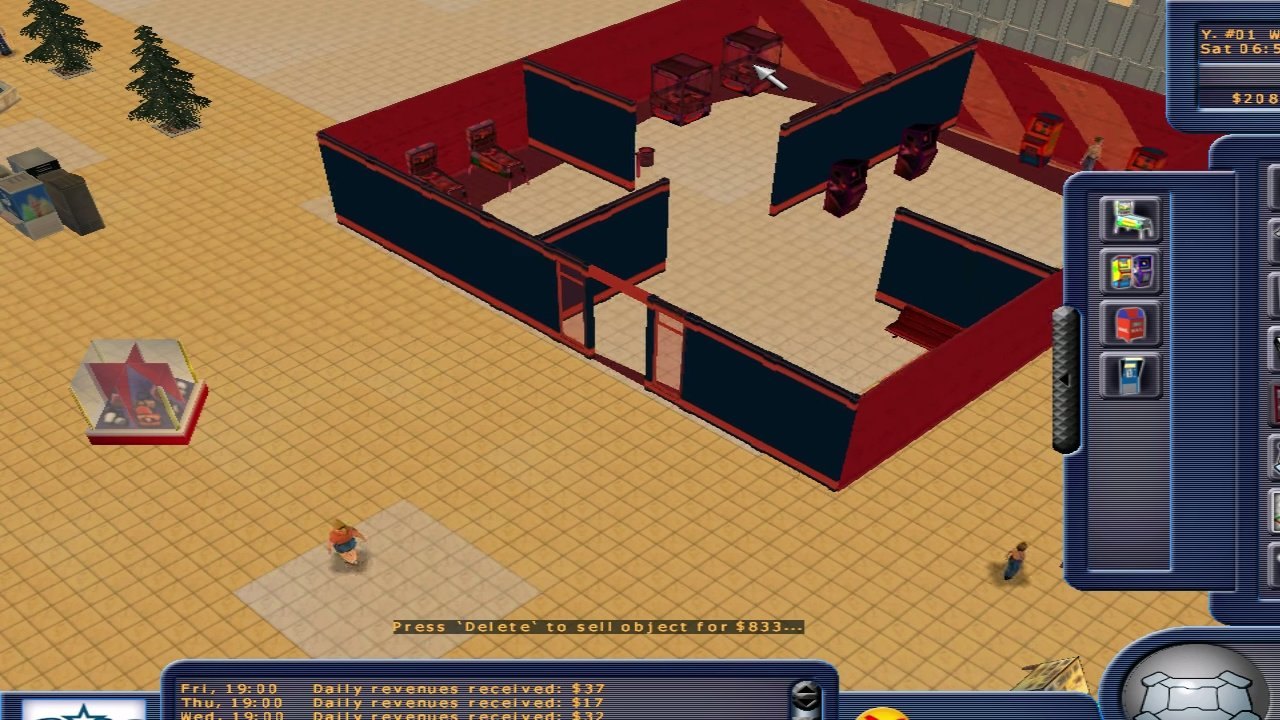 : Customer reviews: Mall of America Tycoon - PC