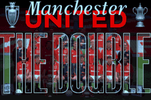 Manchester United: The Double 6