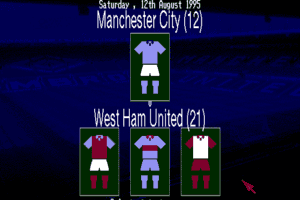 Manchester United: The Double 5