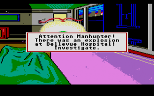 Manhunter: New York 2