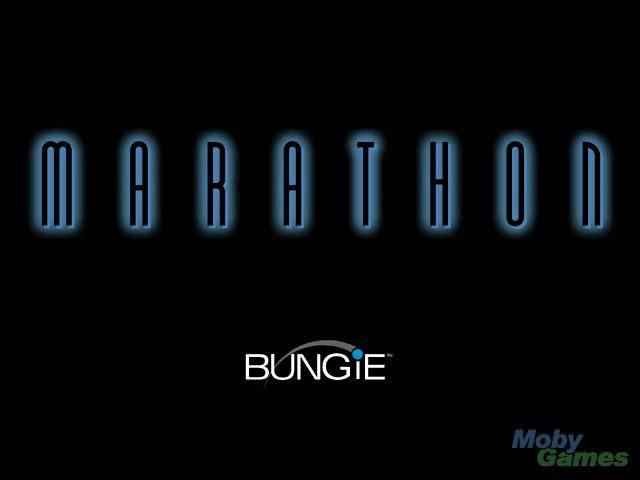 Marathon Computer Game