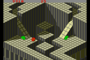 Marble Madness 9