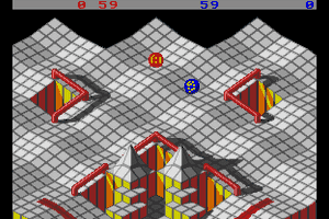 Marble Madness 12