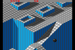 Marble Madness 4