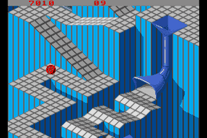 Marble Madness 6