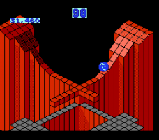Marble Madness 8