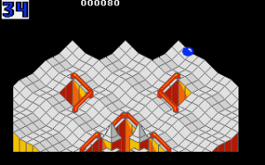 Marble Madness 0