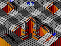 Marble Madness abandonware