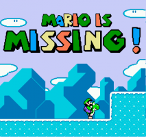 Mario is Missing! 0