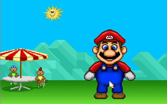Mario's Early Years: Preschool Fun 2