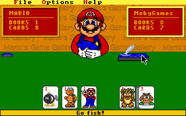 download mario 39 s game gallery my abandonware
