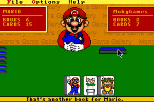 Mario's Game Gallery 13