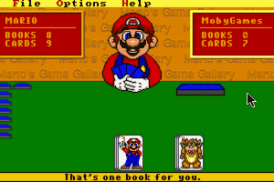 Mario's Game Gallery 14