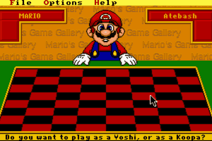 Mario's Game Gallery 3
