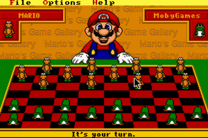 Mario's Game Gallery 4