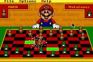 Mario's Game Gallery 5