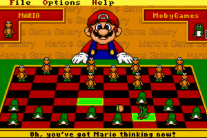 Mario's Game Gallery 6