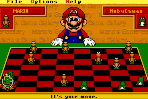 Mario's Game Gallery 7