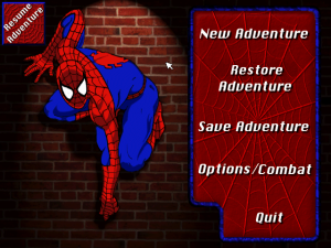 Marvel Comics Spider-Man: The Sinister Six 3