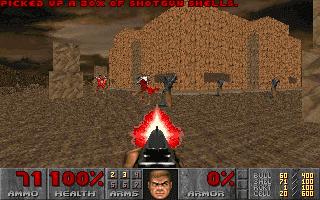 doom 2 abandonware