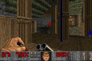 Master Levels for DOOM II 9