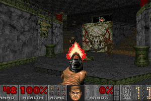 Master Levels for DOOM II 11