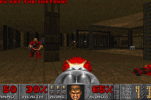 Master Levels for DOOM II 12