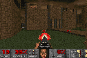 Master Levels for DOOM II 13