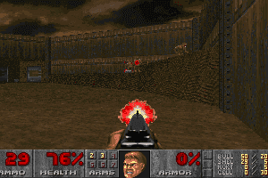 Master Levels for DOOM II 15