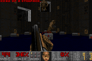 Master Levels for DOOM II 16