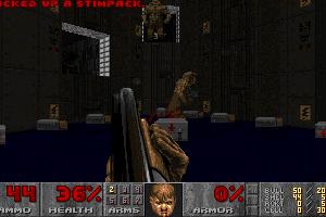 Master Levels for DOOM II - My Abandonware