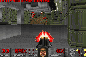 Master Levels for DOOM II 18