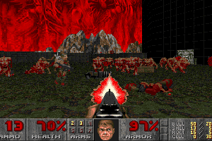 Master Levels for DOOM II 1