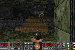Master Levels for DOOM II 20