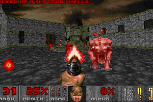 Master Levels for DOOM II 2