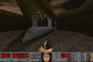 Master Levels for DOOM II 6